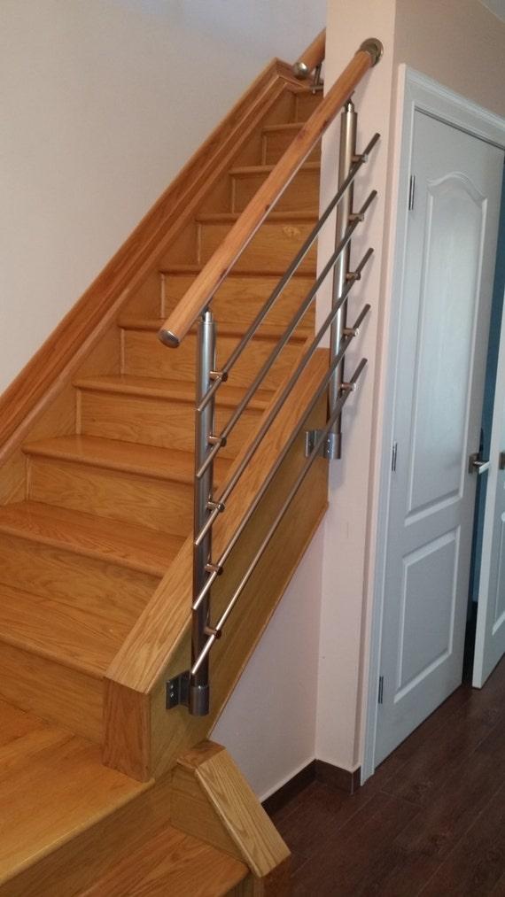 Modern Stairs Balcony Hand Rail Staircase Railing Kit