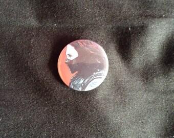 Bucky Barnes / Winter Soldier - 25mm Badge