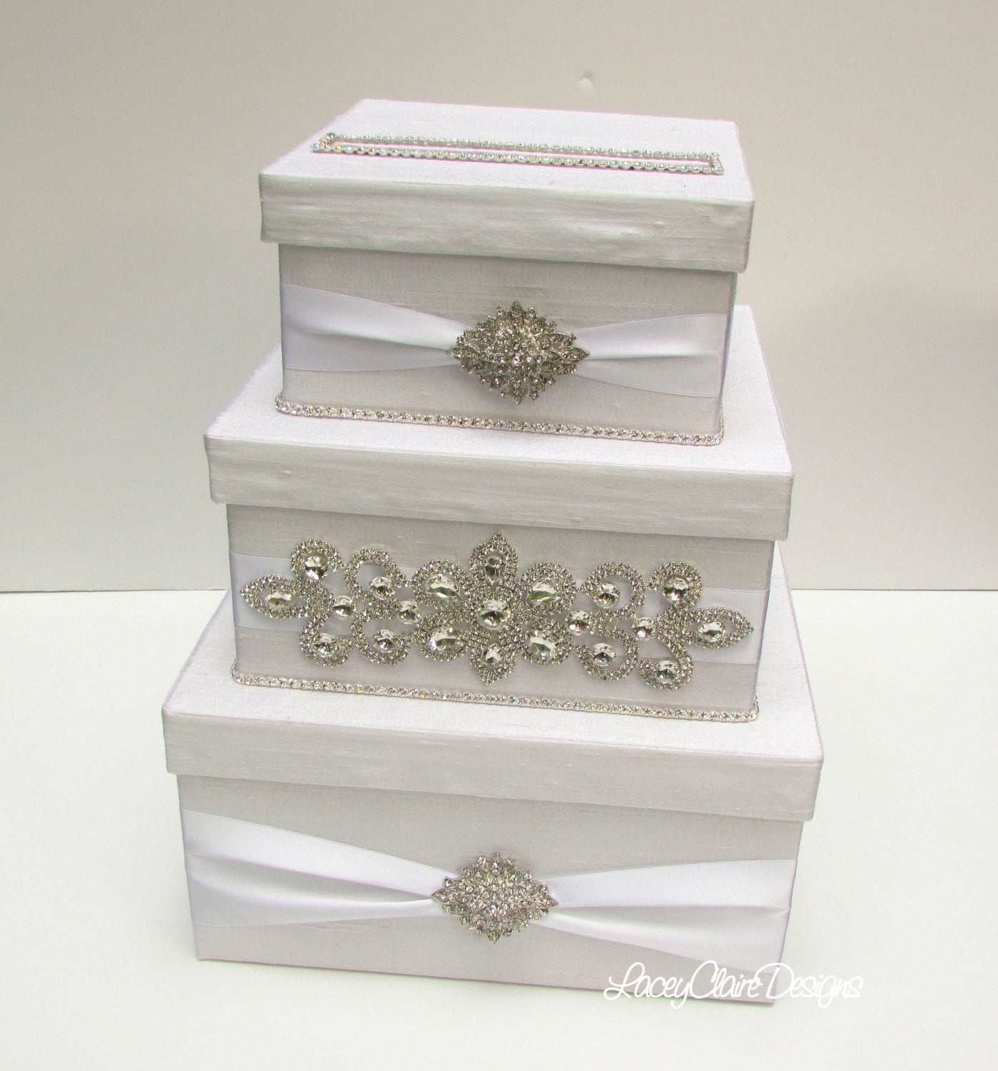 Card Box for Wedding Event Card Box Personalized Card Box