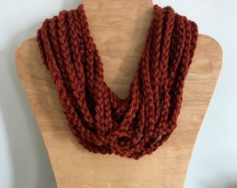 Chained Cowl