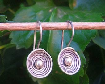 Silver earrings. Hill Tribe Silver Earrings. Ethnic earrings. Silver Earrings. Silver jewellery. Ethnic earrings. Ethnic jewellery.