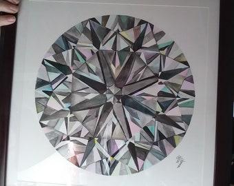 Diamond Print Pre-Orders