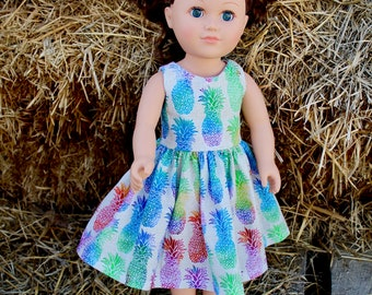 """18"""" Doll Dress 