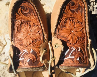 Sperry Toppers