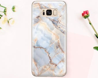 Marble Case for Samsung Note 8 Case Galaxy S7 Case Phone Galaxy Case S7 Edge Phone Note 7 for Samsung Case S8 Clear Case for Samsung  CA1019