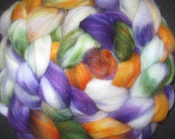 SERENDIPITY, merino/nylon rovings, superwash, 100 gms