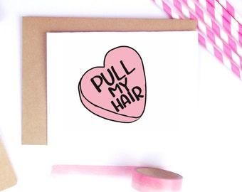 valentine free adult card sexy
