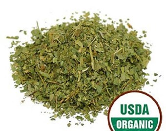 Passion Flower Herb C/S 1 Pound