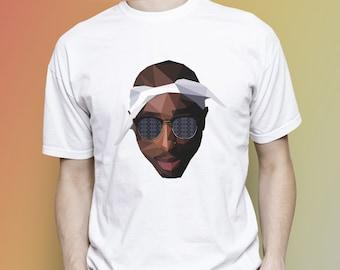 Tupac 2Pac T-shirt, Tupac 2Pac men T-shirt, Tupac 2Pac women T-shirt, Tupac 2Pac fan, RAP music, RAP fan, Men clothing, Women clothing