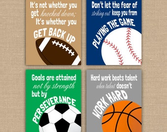 sports quote etsy