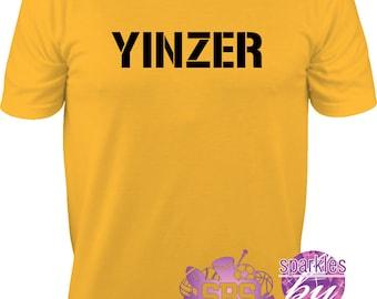 Yinz Shirt, Yinzer Shirt, Pittsburgh, It's a Burg thing, Pittsburghese  T Shirt  S to 4X