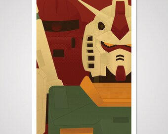 0079 - 12x18 Art Print
