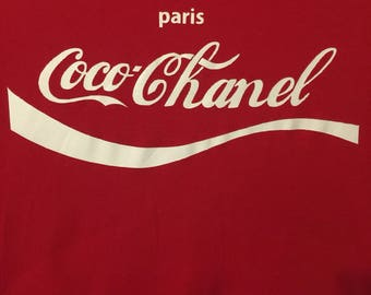Coco Red T shirt