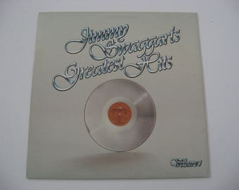 Jimmy Swaggart - Greatest Hits - Circa 1985