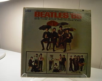 Beatles '65 LP