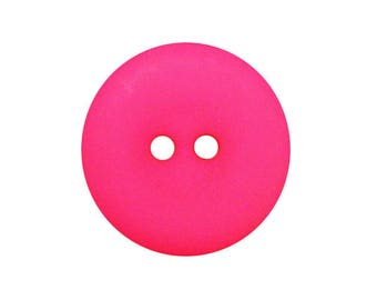 Round button colorful 2 20MM color eyelet holes