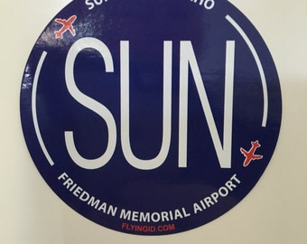 Sun Valley airport