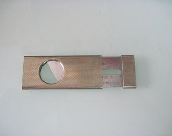 Vintage Donatus Germany Cigar Cutter