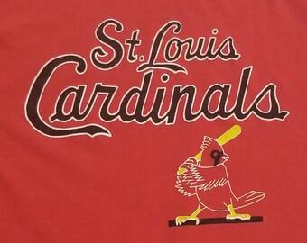 Vintage St. Louis Cardinals T-shirt