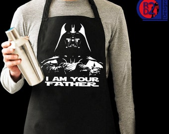 I am your father darth Apron