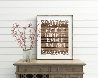 Funny Quotes, printable, funny quote print, hokey pokey, wood wall art, rustic home decor, printables, quote prints, wooden signs, quotes