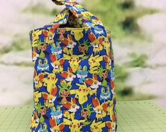 Small Pokemon Tote