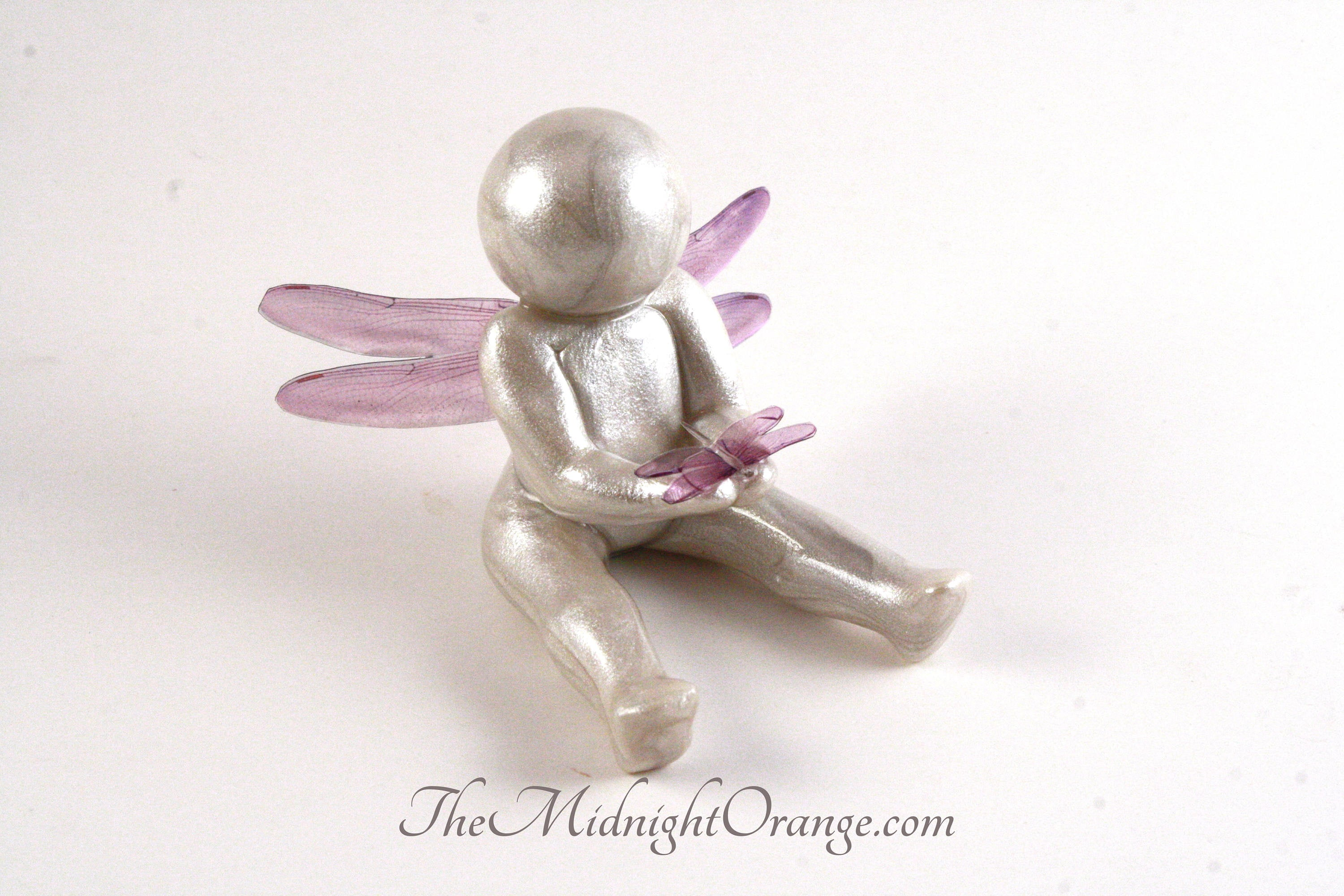 Dragonfly symbol of comfort child loss sympathy miscarriage request a custom order and have something made just for you biocorpaavc