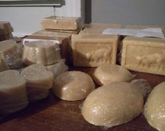 Goat Milk Soaps, All natural soap