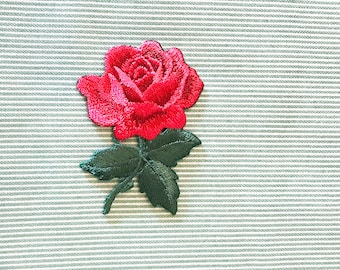 Small patch PRYM Rose