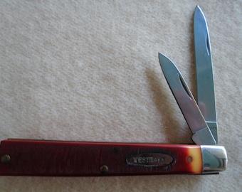 Westmark Doctor's Knife - Vintage Folding Pocket Knife