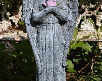 Angel Statue | Etsy