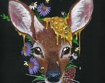 Honey Deer