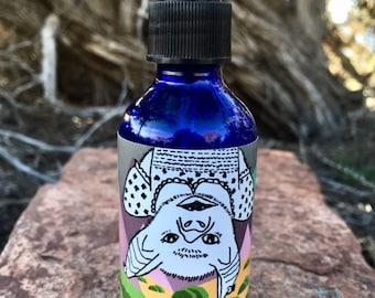 New! Greasewood Desert Spray