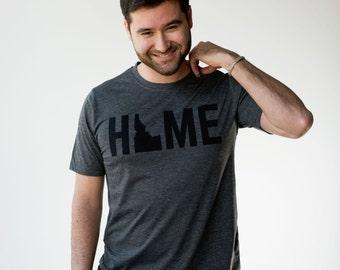 T-Shirt - Idaho HOME Men's Tee