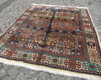 turkish rugs - oushak vintage, rug runner oushak turkish rug vintage rug pink oushak rug small area rug