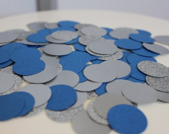 100 table confetti / wedding table decoration