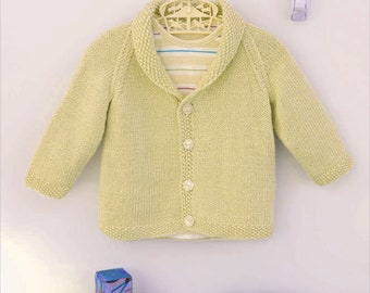 Easter knitting etsy a must have classic boys cardigan knitting pattern pdf easter gift gorgeous baby jacket birthday gift knitted cardigan easy pattern negle Images