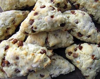 Cinnamon Pecan Scones, Cinnamon Scones, Scones, English Scones, Homemade Scones, Bakery Scones, Biscuits, Pecan Scones, Nut Scones