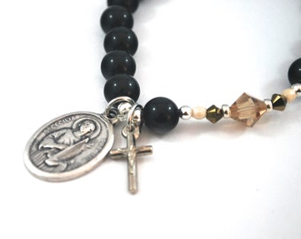 St cecilia etsy aloadofball Image collections