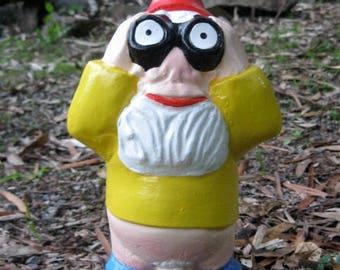 Peeping Tom Gnome