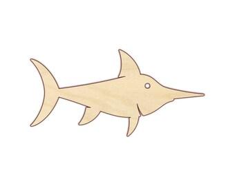 Swordfish - Fish - 160517