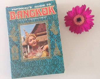 Vintage Papineau's Guide To Bangkok