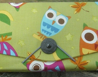 COUPON or CASH Organizer Styler  - On a Whim - OWLS
