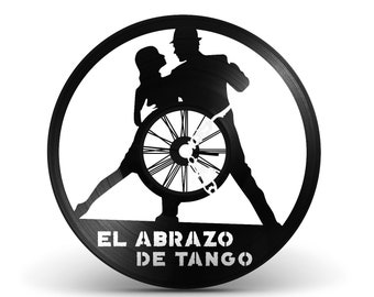 Vinyl mentor / / TANGO milongas and waltzes