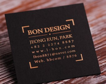Letterpress business cards etsy free shipping 100 customized business cards by letterpress printing colourmoves