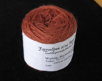 Spice 2/24 SuperLamb Wool Thread