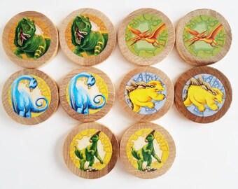 Kids Stocking Stuffer, Wooden Memory Game, Montessori Toddler, Matching Game, Learning Toy, Wooden Toddler Toy, Toddler Gift, Gift for Kids