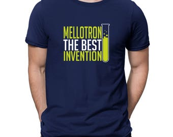 Mellotron The Best Invention T-Shirt