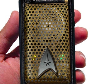 star trek iphone 7 plus case