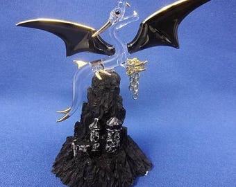 Glass Baron Dragon, Unchained
